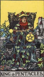 Tarot Money Reading - Career - Finances - Profession